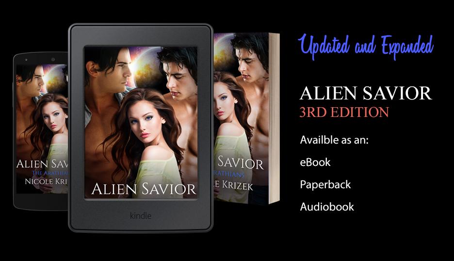 Alien Savior 3rd Edition